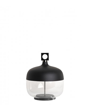 T-COTTA TS Black The Lamp, Hiind Rabii