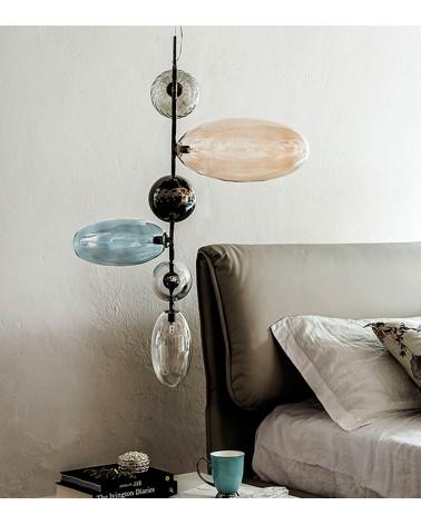 Lámpara Topaz de Cattelan ambiente
