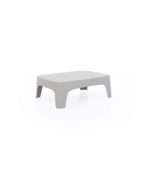 Solid Coffee table blanca