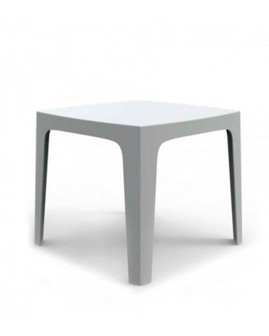 Solid dinning table blanca
