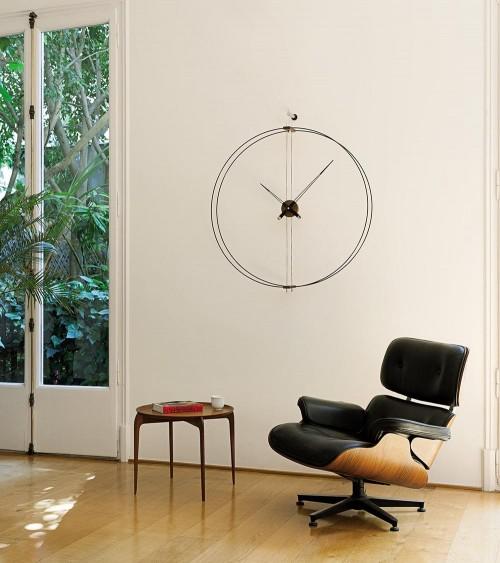 Reloj Barcelona. Nomon