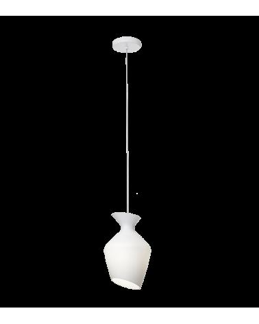 Lámpara Malvasia D.20 Blanco,.Fabbian