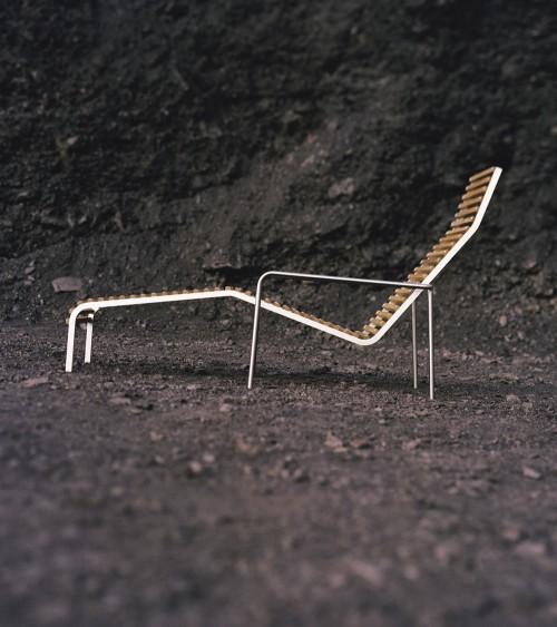 Extempore Lounge chair ambiente