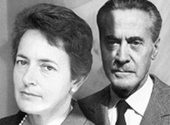 Franco Albini & Franca Helg