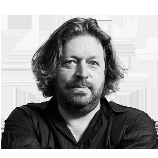 Dirk Wynants
