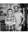 Ángel Martí & Enrique Delamo