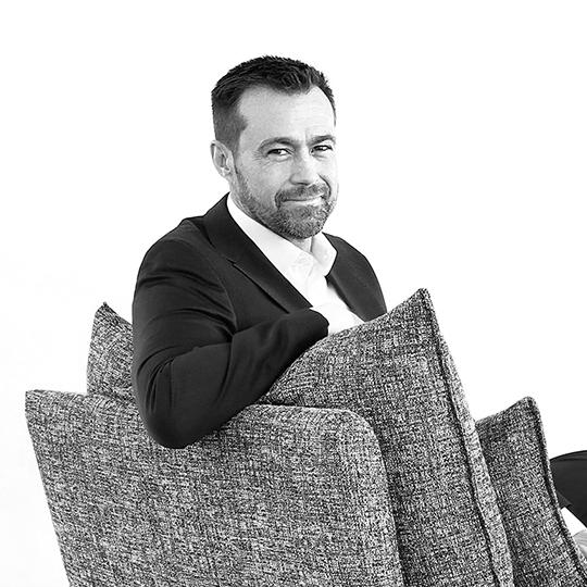 Jon Gasca