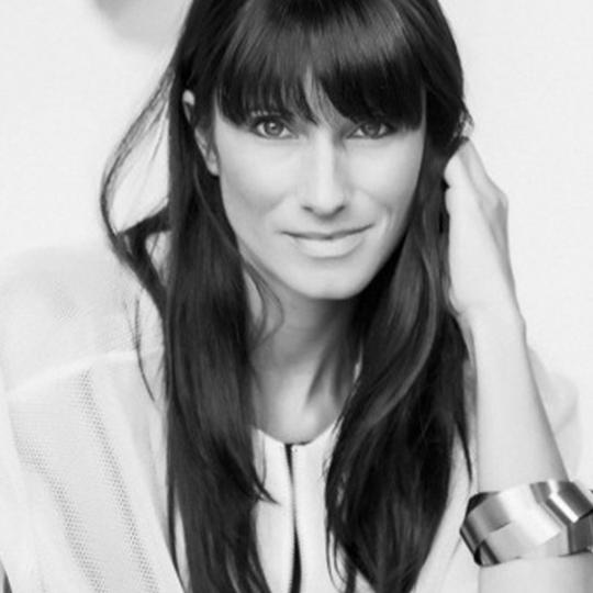 Lucie Koldova